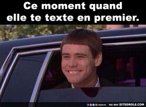 Ce moment quand…