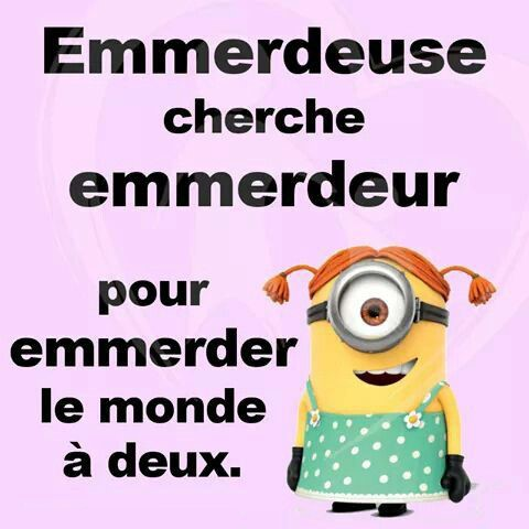 image drole attend moi