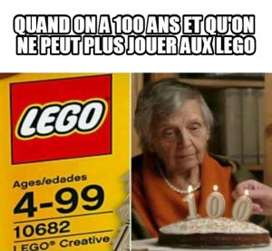Quand on a 100 ans…