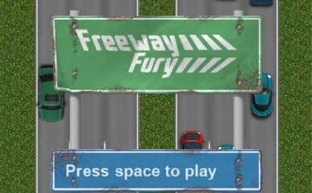 freeway-fury-video-game