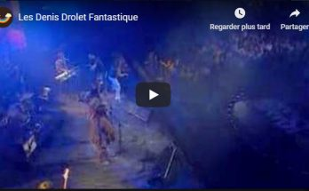 fantastique-denis-drolet
