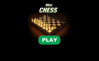 mini-chess-game